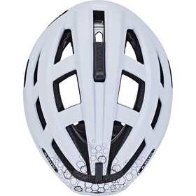 ABUS In-Vizz Ascent Kask rowerowy, polar matt